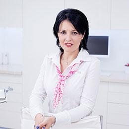 Manuela BORS
